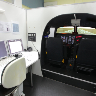 Flight and Navigation Procedure Trainer II MCC