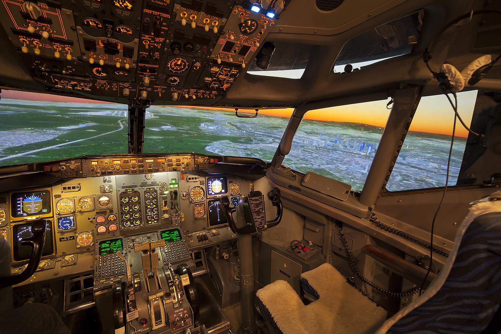 BOEING 737-300/400/500