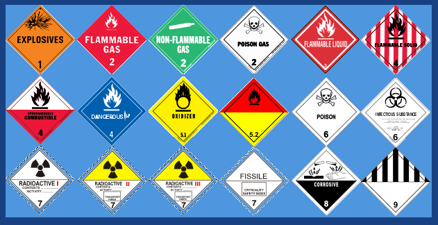 Dangerous Goods