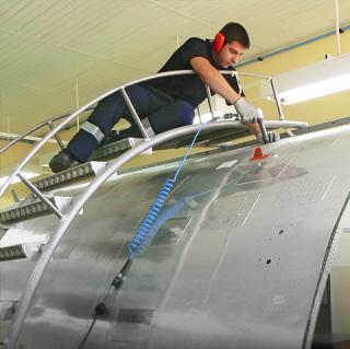 Крусове за обучение на типове самолети