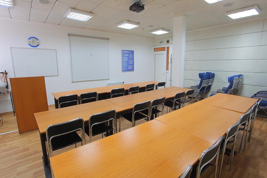 TRI/SFI Course